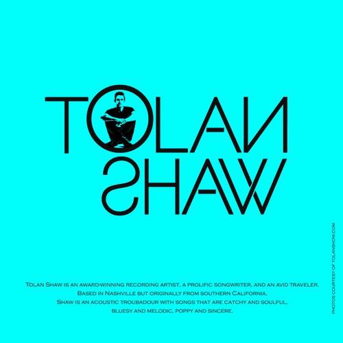 tolan shaw logo