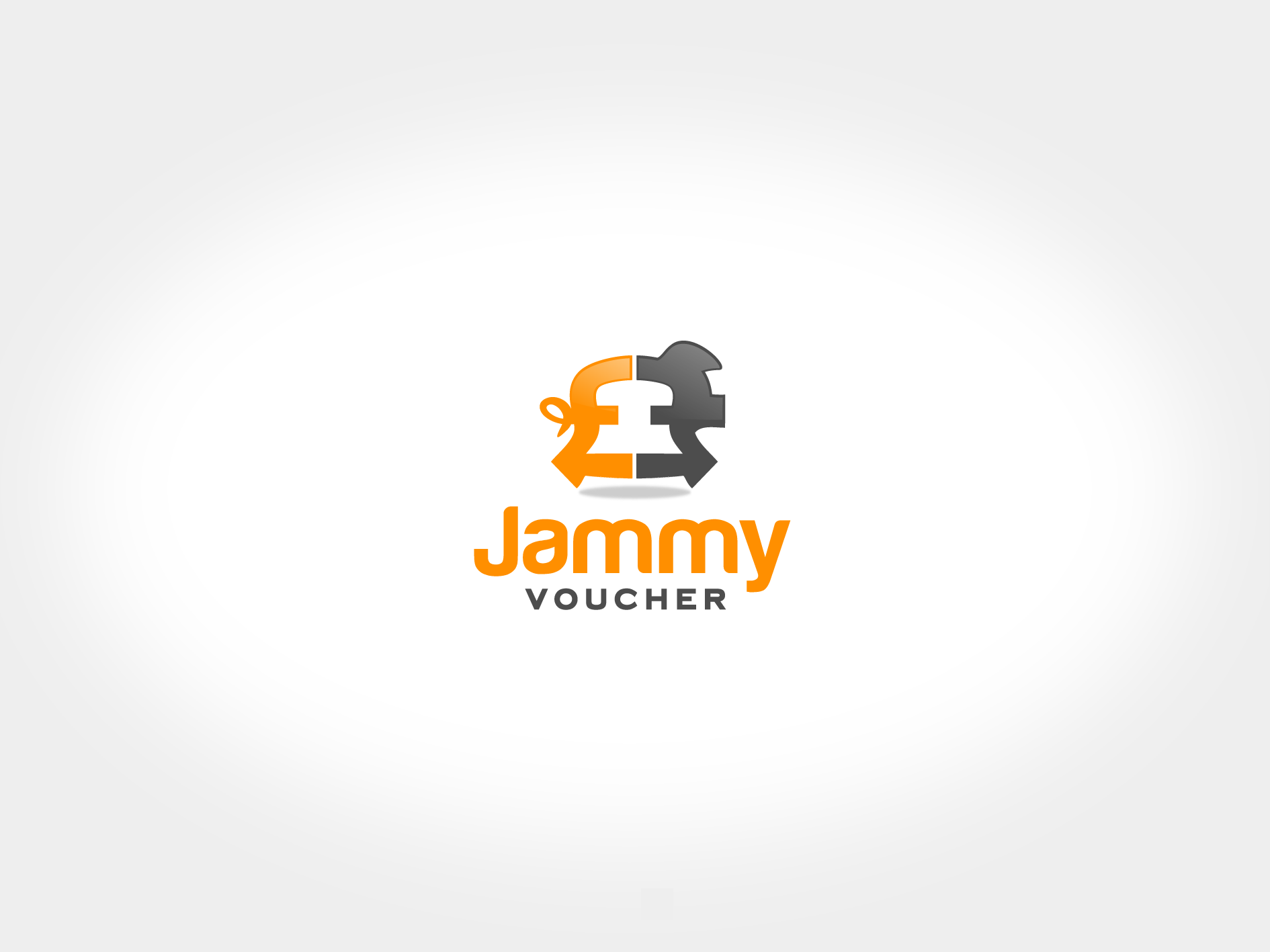 New logo wanted for Jammy  Voucher
