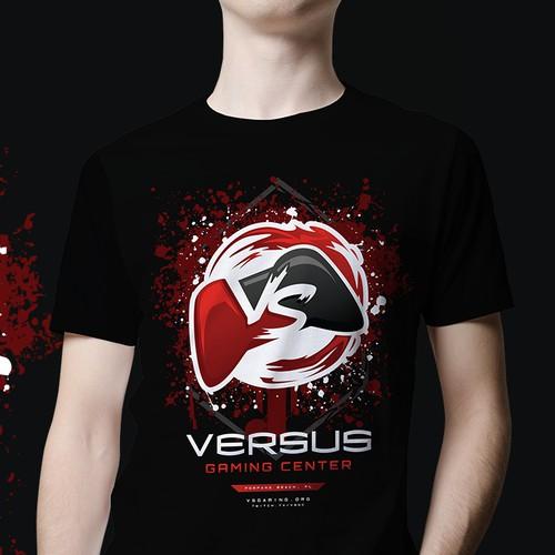 Versus T-shirt
