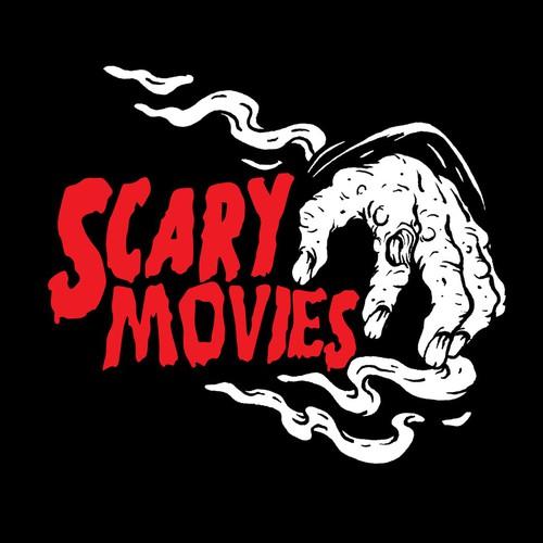 scary movies logo