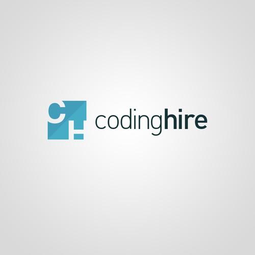 Logo | Coding Hire