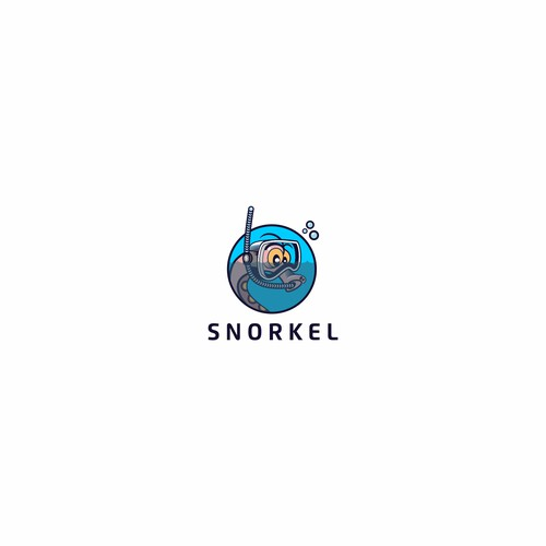 Logo for Snorkel, a new Stanford AI research project!