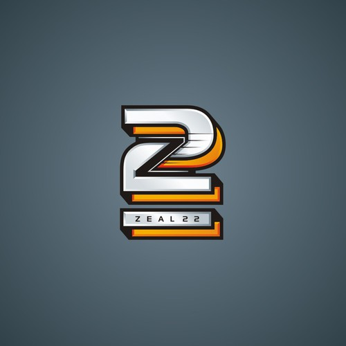 Esports Gaming Team looking for a powerful identity. also using the meaning of zeal like energy in pursuit of an objecti