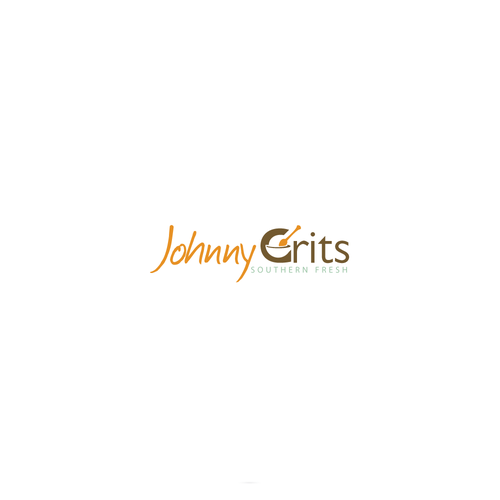 Johnny Grits needs a new logo