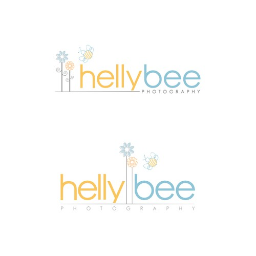 Helly Bee Photography Logo