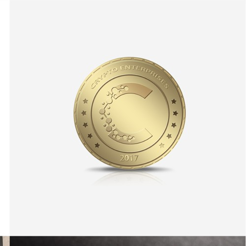 logo for Crypto brand