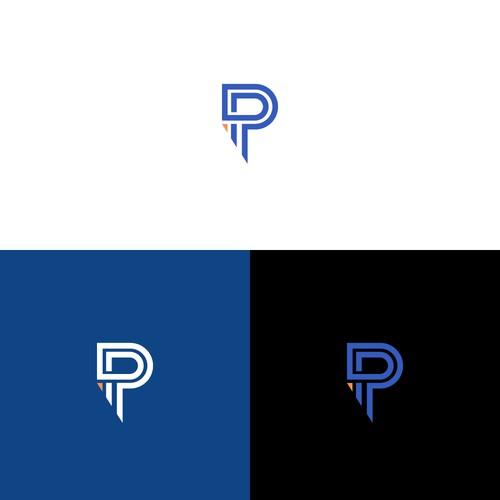 Logo Concept For Personala Blog
