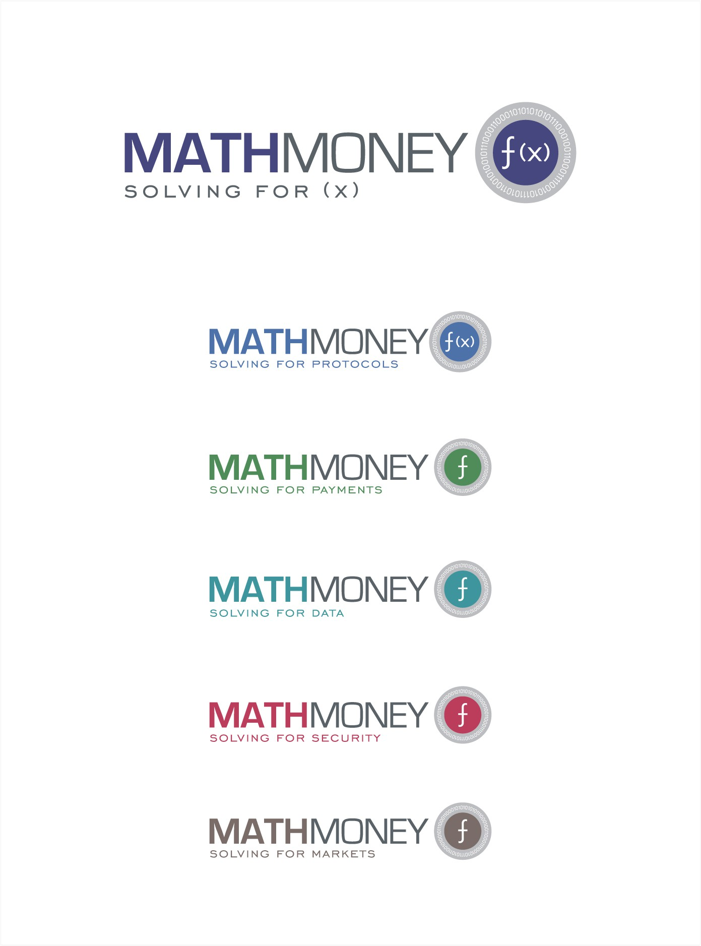 capture the innovative spirit of math-based currencies with the traditonal values of trust