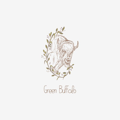 Green Buffalo is an artinsal organic food supplier