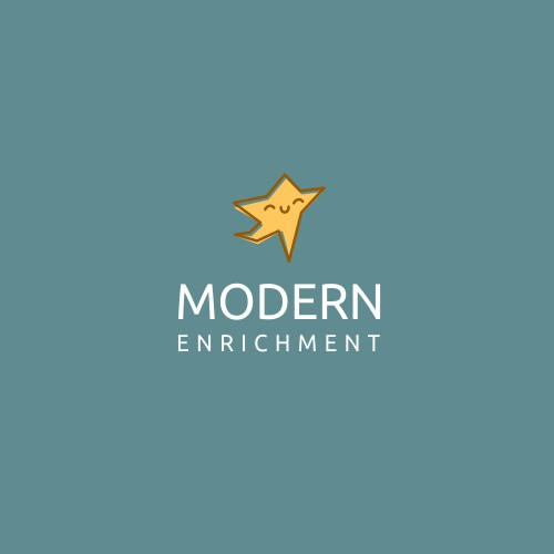 MODERN ENRICHMENT