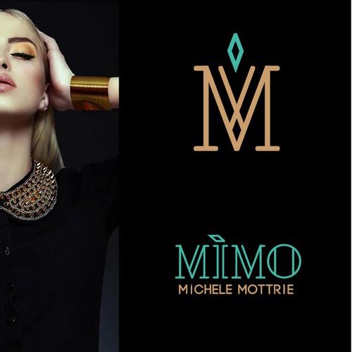 Trendy young handbag brand MÌMO