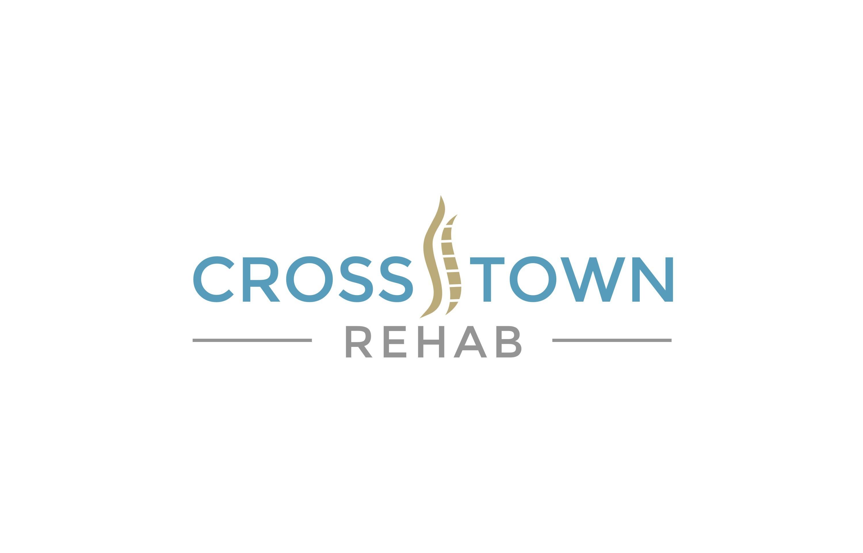Design a simple/modern logo for a new rehab clinic
