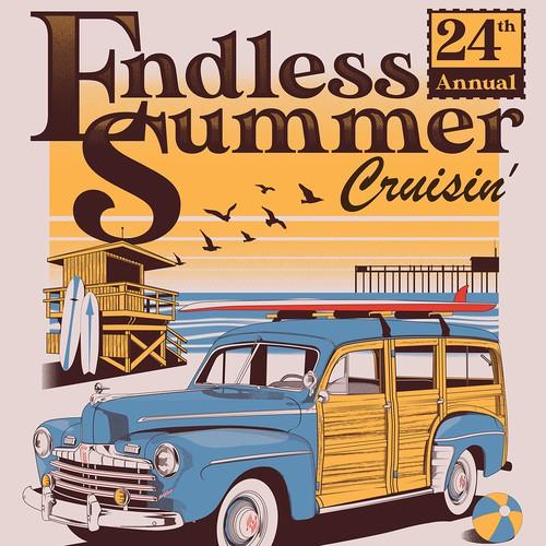 Endless Summer Cruisin' 2022