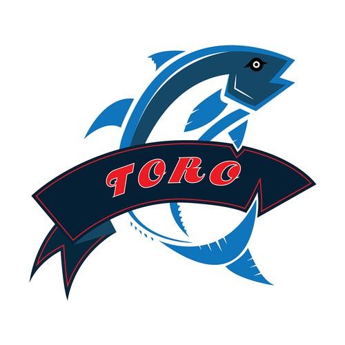 Toro-Tuna Logo