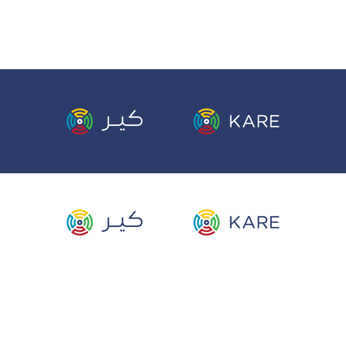 Logo Design for Kare