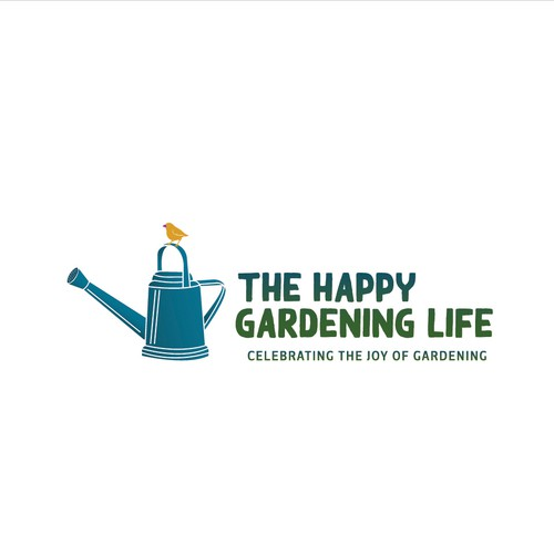 The Happy Garden life