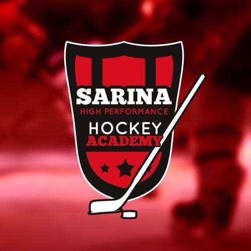 Hockey Academy logo