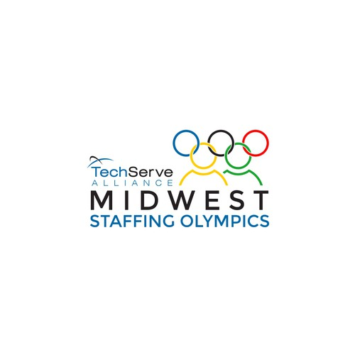 Techserve Alliance MIDWEST Staffing Olympics