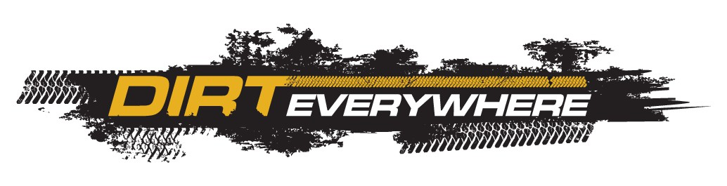 Logo for new Off-Road and Camping website