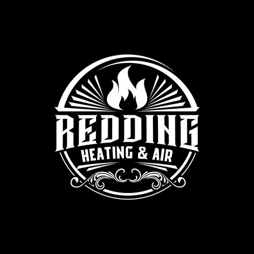 REDDING Heating & Air logo