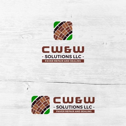 paver company logo
