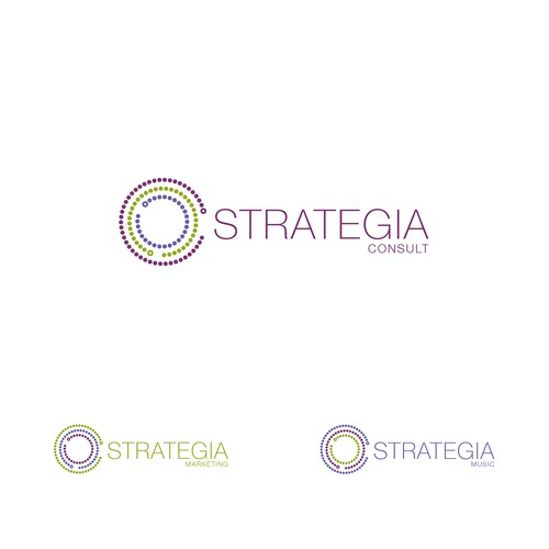 Log design for Strategia