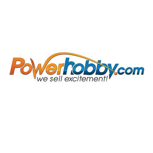 POWER HOBBY logo