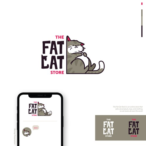 The Fat Cat Store