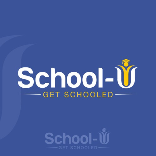 Help School-U with a new logo
