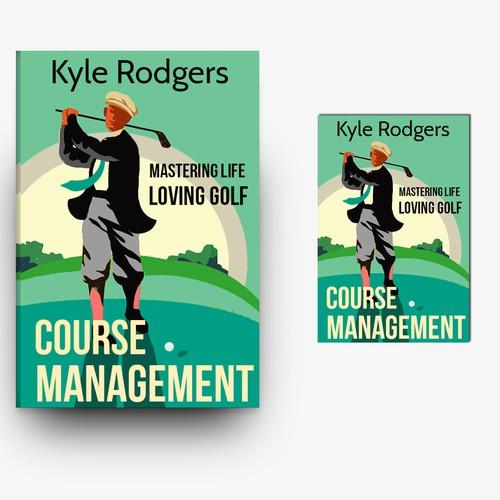 golf course book