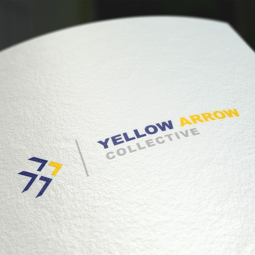 yellow arrow collective