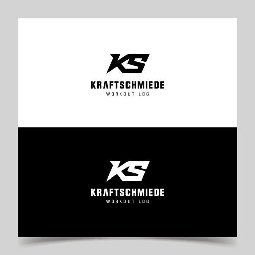 Kraftschmiede Logo Design