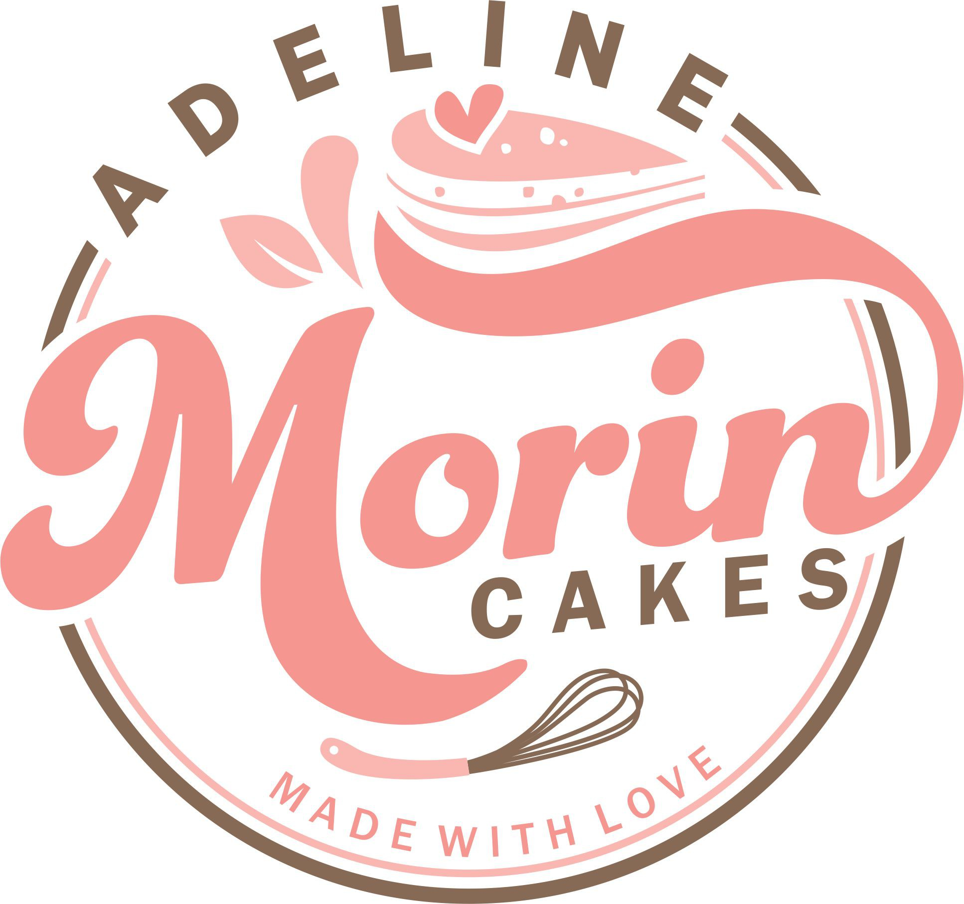 Great Logo for Great Cakes
