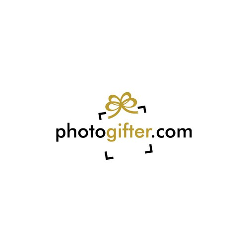 logo for a photo gifting company