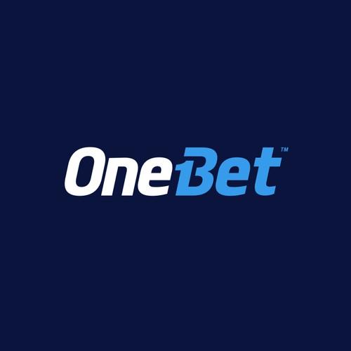 OneBet logo