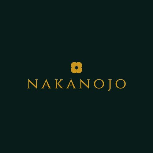 Nakanojo Branding Design