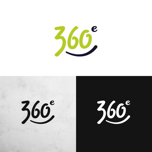 Logo für 360e Communications