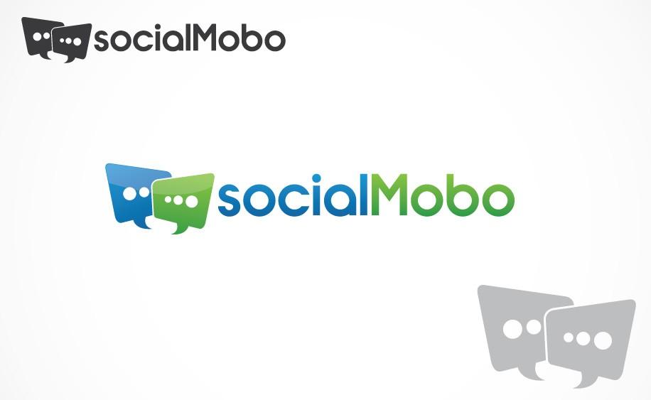 logo for socialMobo