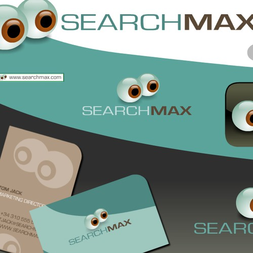 Design a logo for a new searchenginemarketing firm
