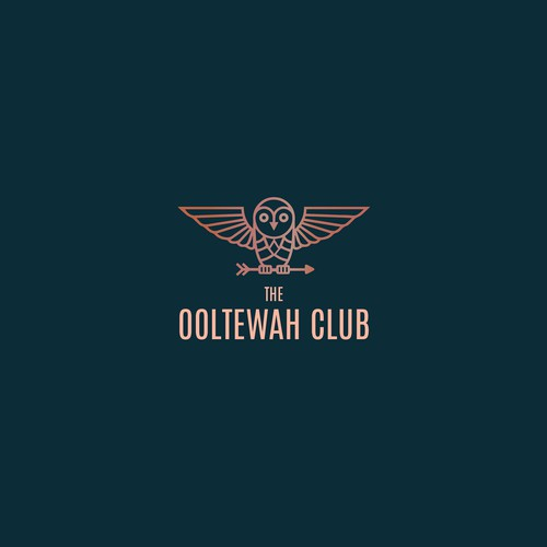 The Ooltewah Club- golf club