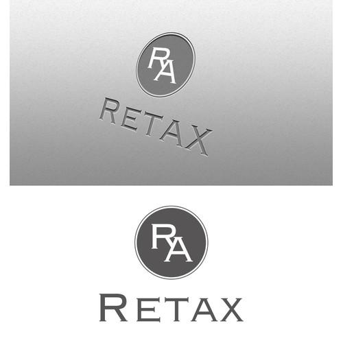 Seriöses Logo für Buchhaltungskanzlei