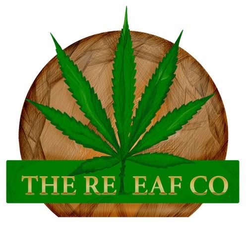 Create a winning logo for Canada's premium Cannabis producer