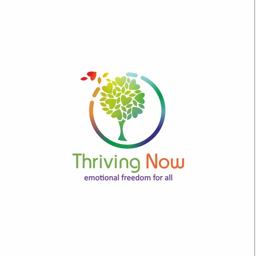 """Thriving Now"" self-made courses"