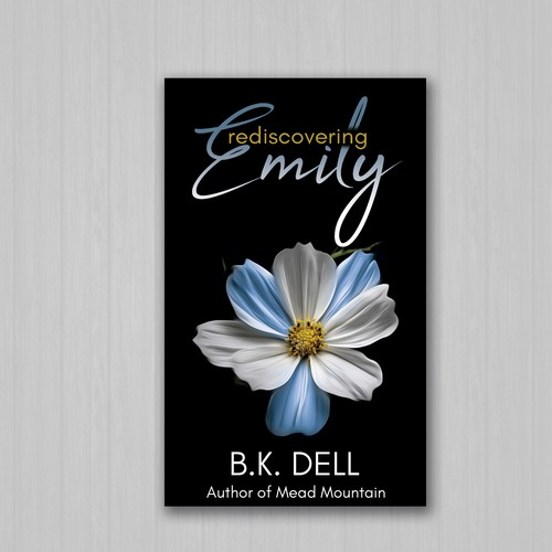 Rediscovering Emily by B.K. Dell