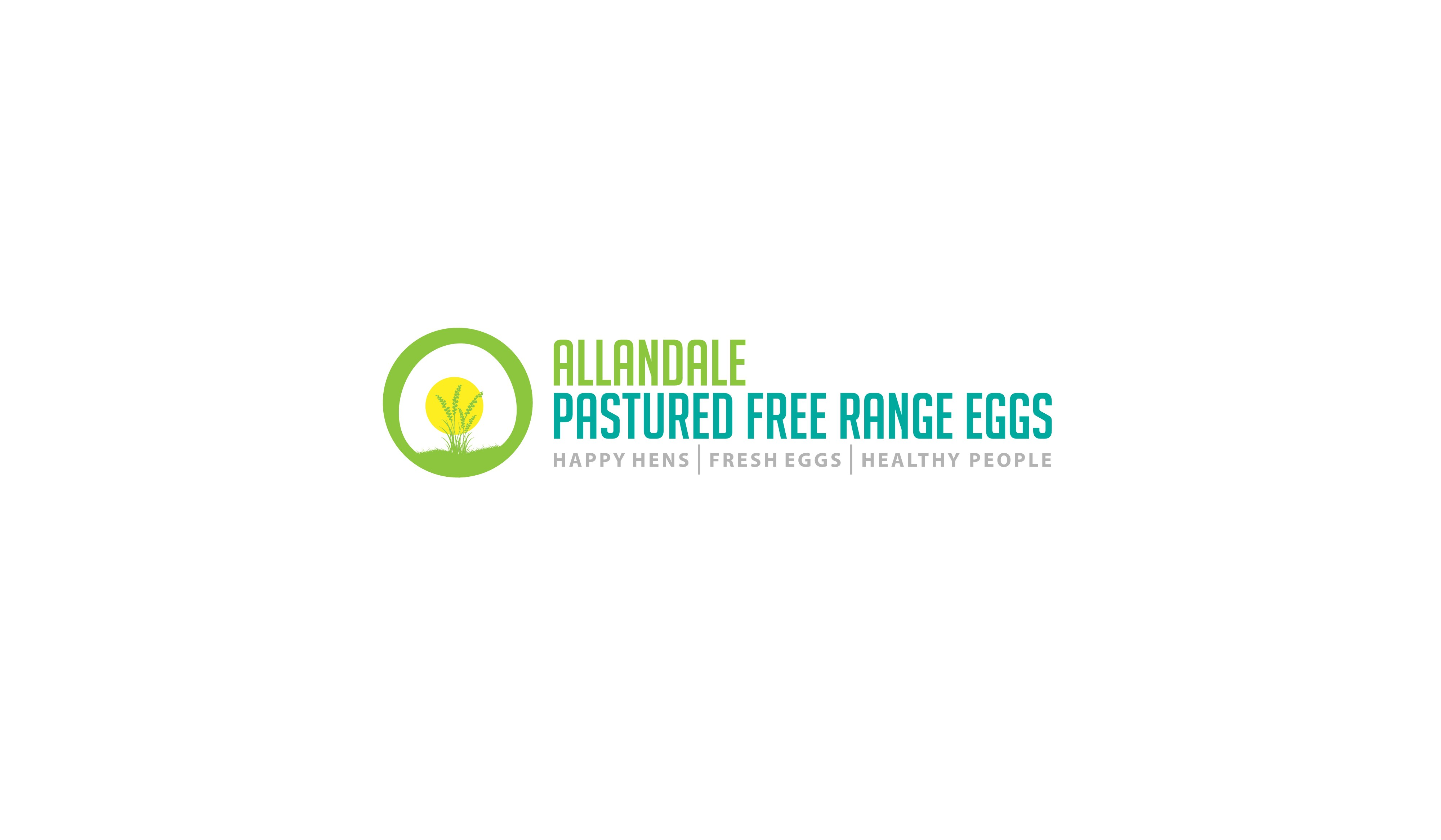 Help us to stand out and market our ethically produced fair dinkum free range eggs.