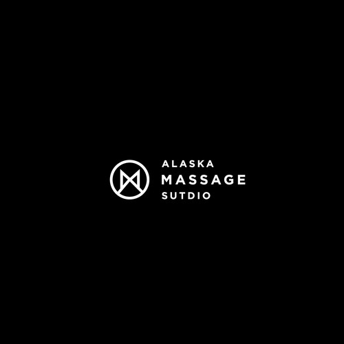 Massage Studio Logo Proposal
