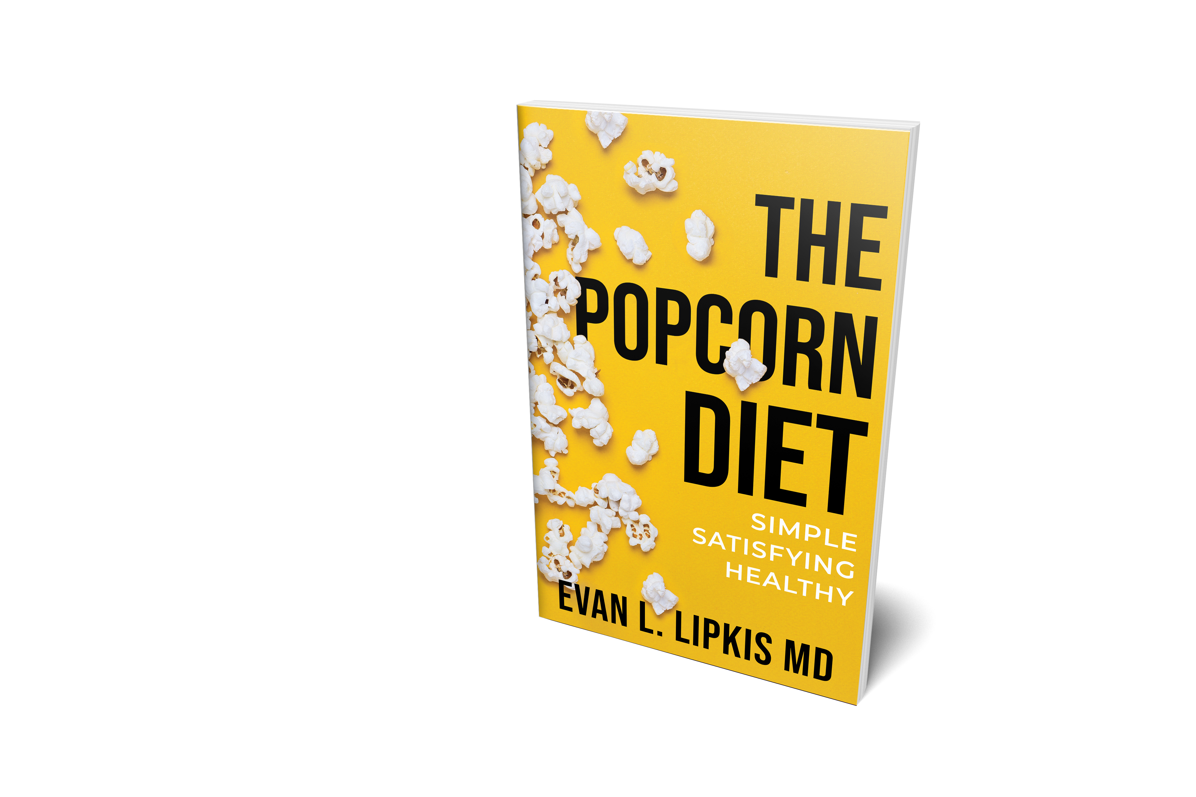The Popcorn Diet
