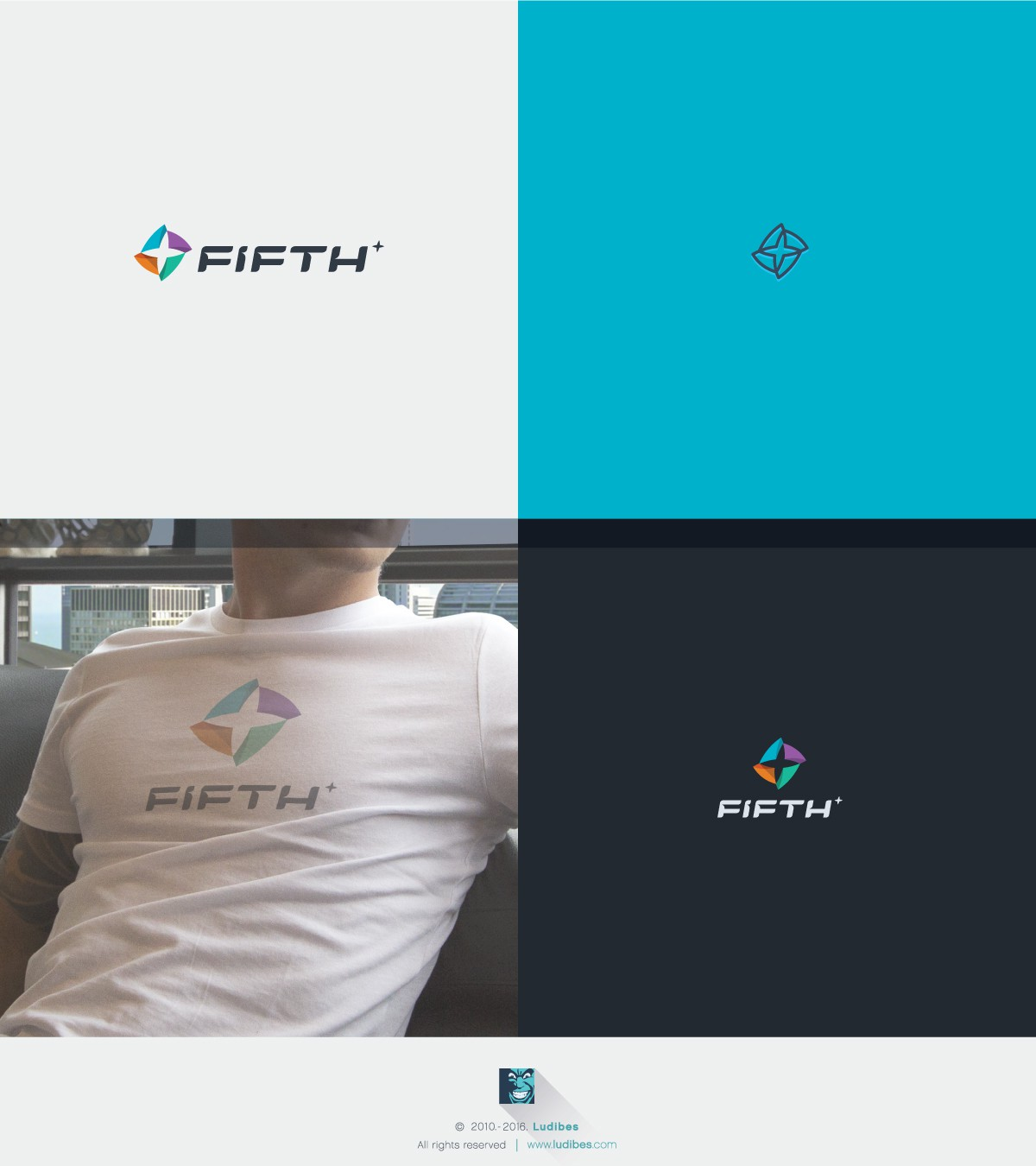 Perfectly Crafted, Amazing & Unique Logo Design