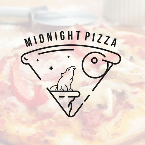 MIDNIGHT PIZZA CONCEPT