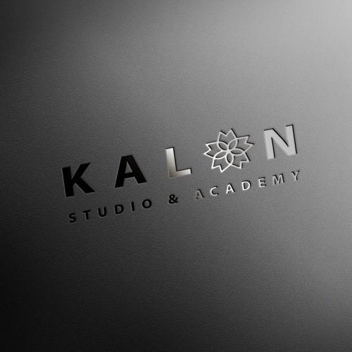 Logo by Kalon